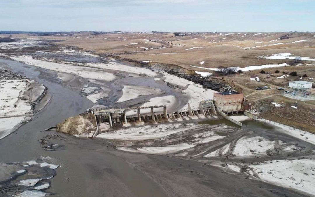 ASDSO Releases Spencer Dam Failure Investigation Report