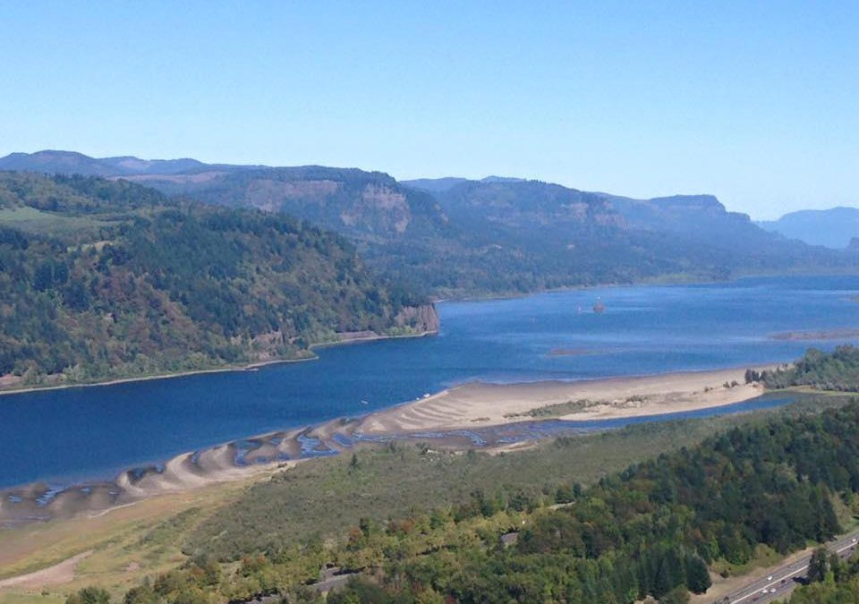 PNW Partners Pass Important Milestone in Balancing Human/Environmental Needs for Reservoir Operations, Sign Columbia River System EIS Joint Record of Decision