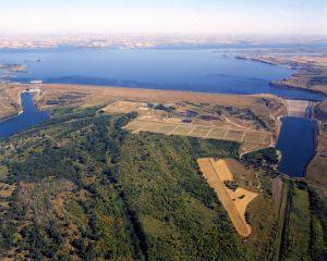 Hydrologic Engineering Supports USACE Garrison Dam