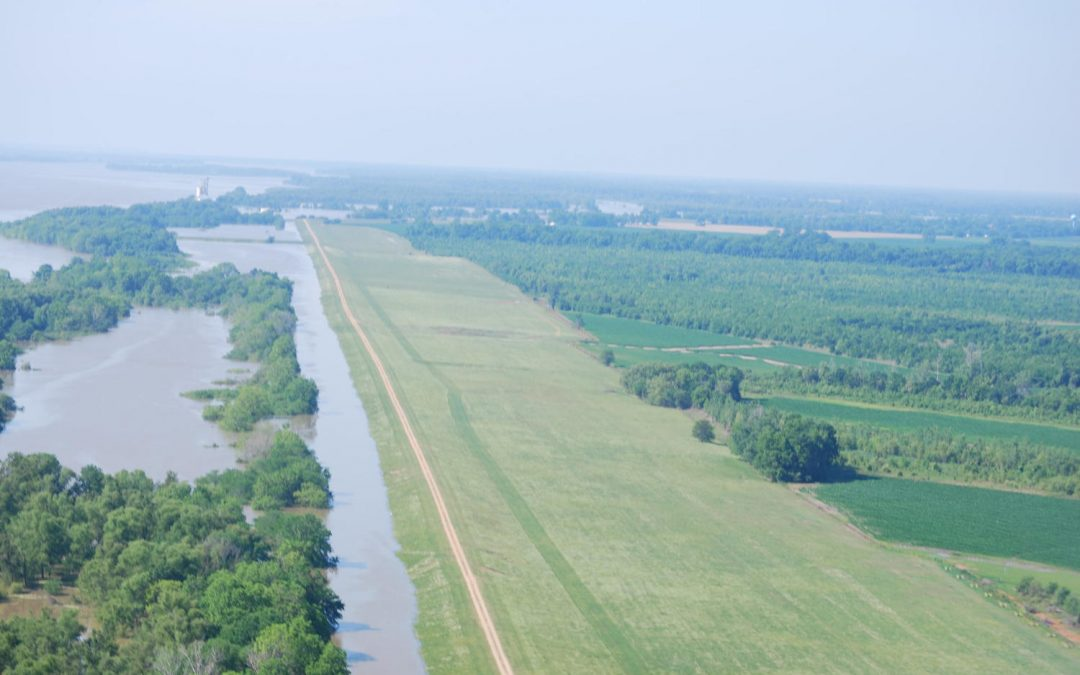 $5 Million USACE Award to WEST Consultants for H&H Modeling Services