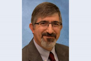 Martin Teal - hydraulic engineer