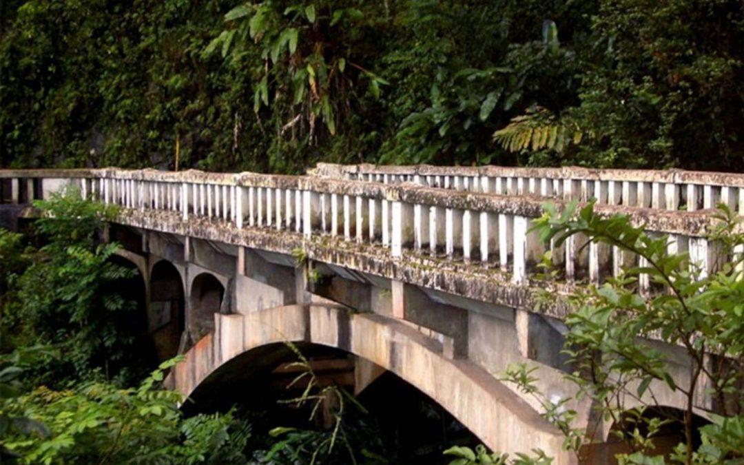 WEST Conducting Scour Evaluations for 120 Big Island, HI, Bridges