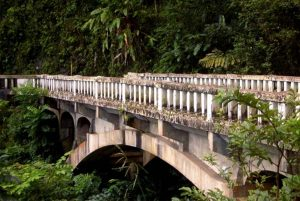 HDOT bridge, scour evaluations