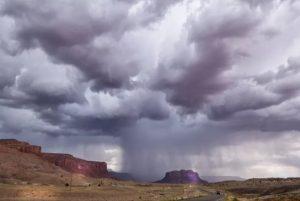 areal rainfall