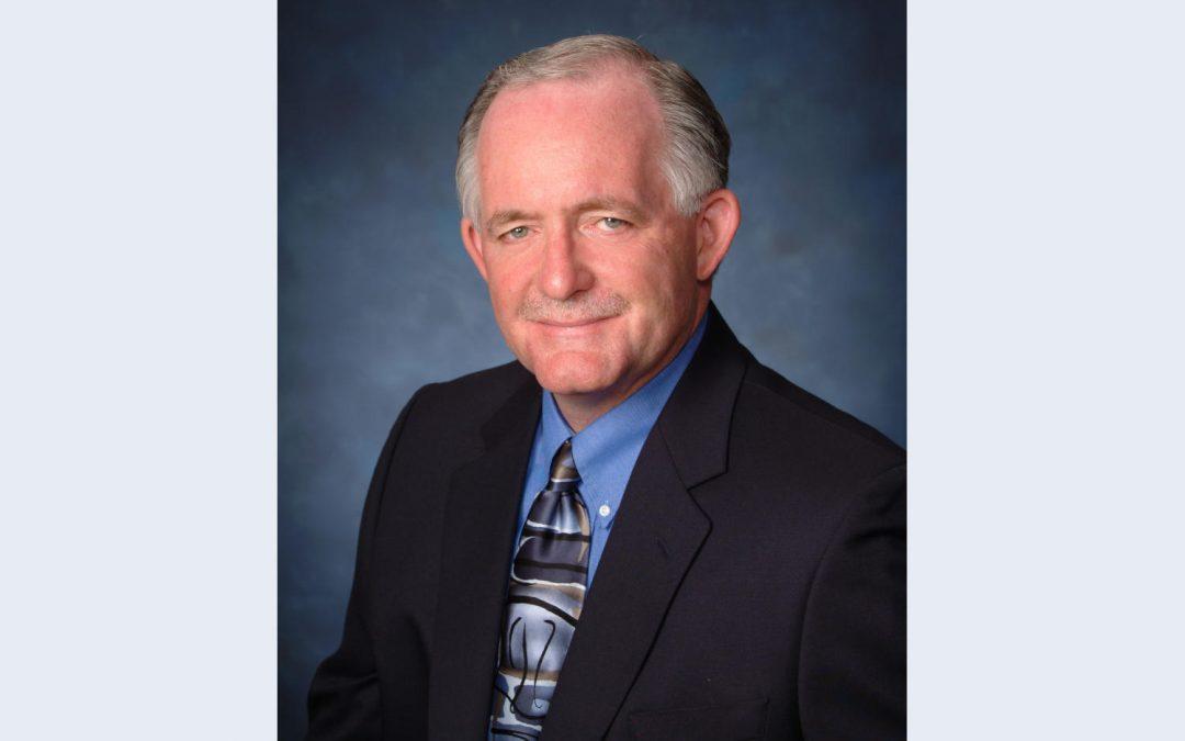 WEST Vice President, David Curtis, Receives California Extreme Precipitation Symposium Special Recognition Award