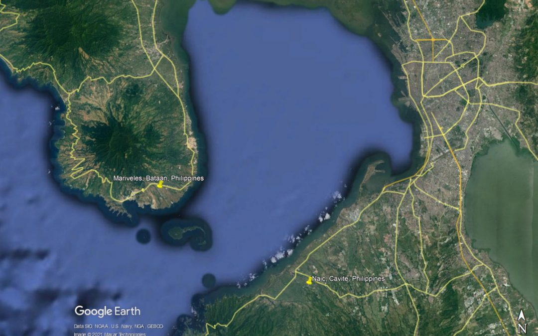 WEST Selected by T.Y. Lin International for Hydrodynamic Studies of $2.7B Bataan-Cavite Interlink Bridge in the Philippines