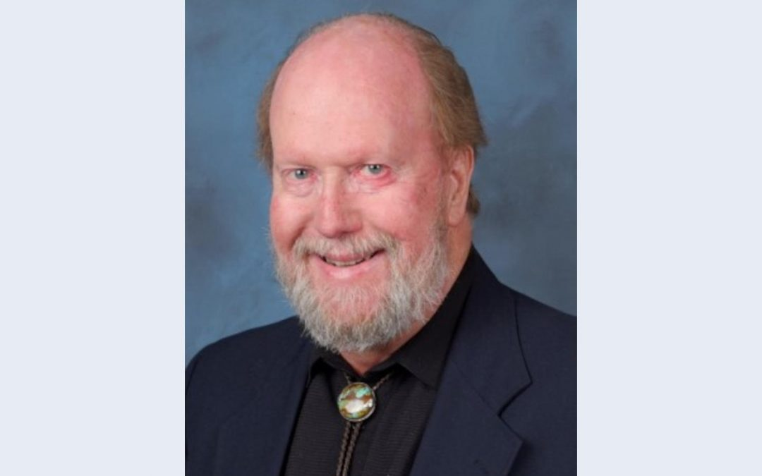 Floodplain Management Association Recognizes Jeffrey Bradley with Hogg Owen Award