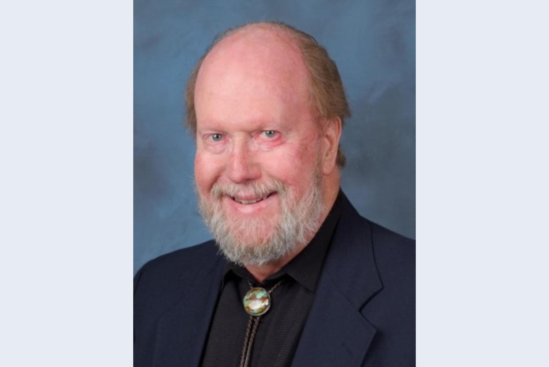 Dr. Bradley recognized with Hogg Owen award